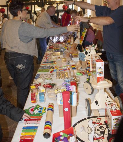 Bolton Crafts Association