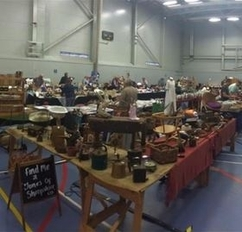 Antique And Collectors Fairs Stall Amp Craft Collective