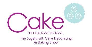 Cake International Birmingham - The Sugarcraft, Cake ...