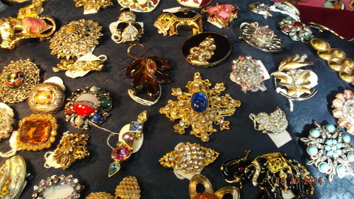 Wanstead Craft Fairs