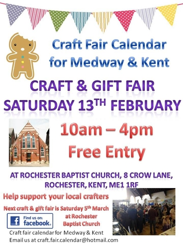 Calendar Art Fairs : Craft fair calendar medway kent on debra