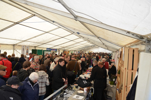 Essex Country And Craft Show Weald