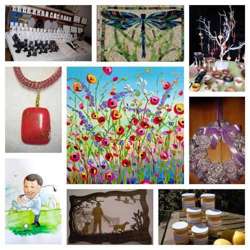 Carano Arts Crafts Fairs