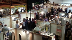 Hereford Contemporary Craft Fair