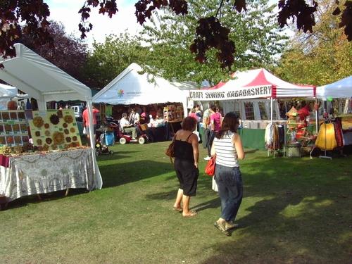 West Bridgford Craft Fair