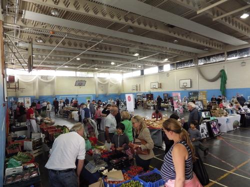 Wallasey Craft Fairs