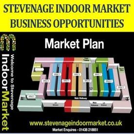 Craft Fairs Stevenage