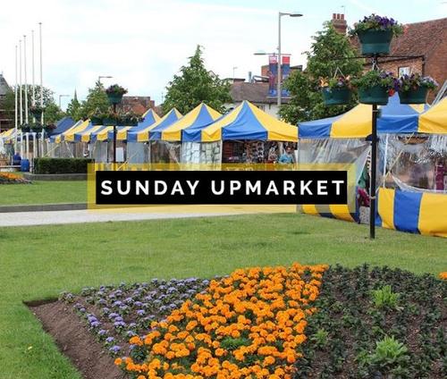 Stratford Upon Avon Craft Fair