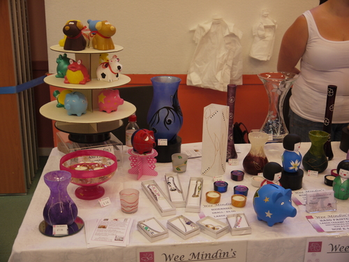 Craft Fair Largs