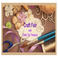 What Sells Best At Craft Fairs Uk