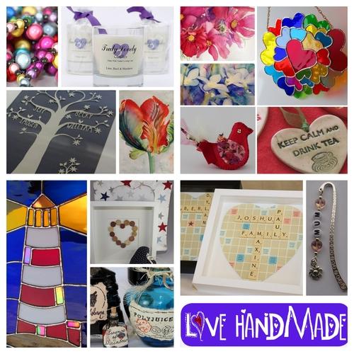 Craft Fairs In Warwick