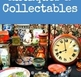 Covent Garden Antiques & Collectibles Market