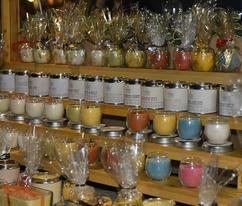 Christmas Craft Fairs Hertfordshire