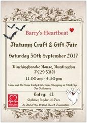 Christmas Craft Fairs  Cambs
