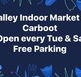 Valley Car Boot Indoor Market And Craft Hall Isle of Anglesey