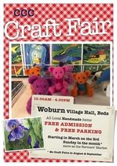 Woburn Craft Fair