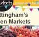 Clinton Street Market - Monday to Saturday (except Thursday)