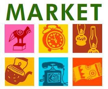 Dawlish Craft Market