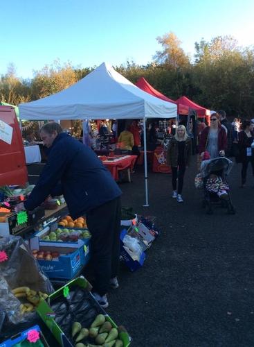 Rainton Meadows Craft Fair