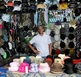 Willesden Market London