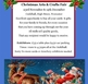 Victorian Market And Christmas Crafts Fair