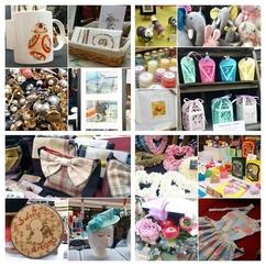 Christmas Craft Fairs West Midlands