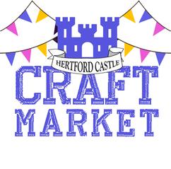 Hertford Castle Craft Market