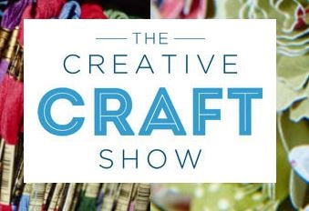 Image result for creative craft show nec birmingham 2018