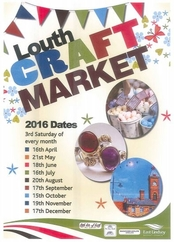 Craft Fairs North Lincolnshire