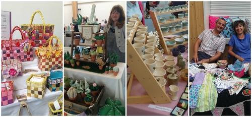 Christmas Craft Fairs In Corsham
