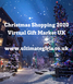 Christmas Shopping 2020 - Ultimate Virtual Gift Market UK