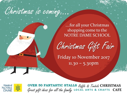 Image Result For Notre Dame Cobham And Stall And Craft