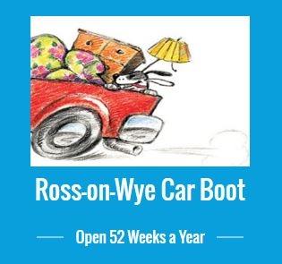 Car Sales Ross On Wye