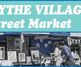 Hythe Village Traditional Street Market