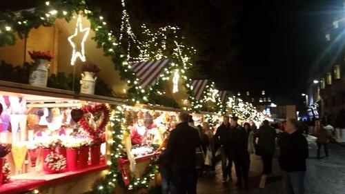 Aberdeenshire Christmas Craft Fairs