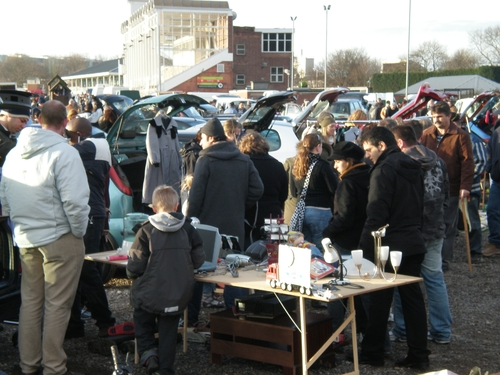 nottingham car boot sale nottingham city council markets. Black Bedroom Furniture Sets. Home Design Ideas