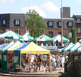 Hitchin General Market Saturday