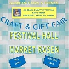 Sunbeam Craft Fairs