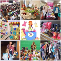 Craft Fair Monthly Lancashire