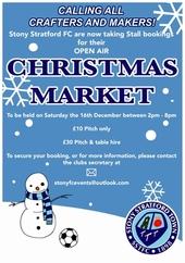 Christmas Craft Fairs In Buckinghamshire
