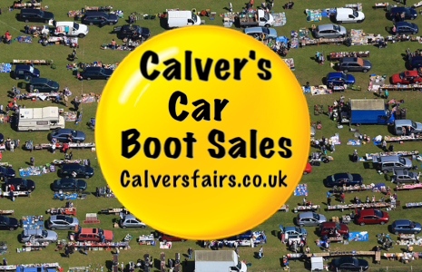 Queensmead Car Boot Sale