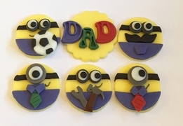 Father's Day Treats - Get Baking for Dad! - Order This Week To Ensure Delivery For Father's Day