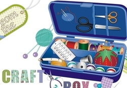 Fromthe Craft Box - Craft Markets, Craft Fairs & Pre-Loved Children's Markets In Hampshire
