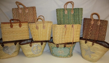 Can You Help Us Sell These Baskets & Totes & In Return  Make A Tidy Profit for Yourself?