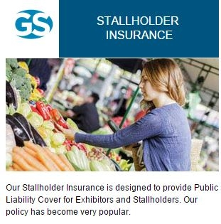 With An Annual Premium So Low Can You Really Ignore The Risk Of Not Having Stallholder Insurance?