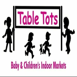 Established In 2011, Table Tots Are Yorkshires' Biggest Provider Of Indoor Baby & Children's Markets