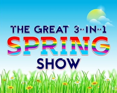 The Great 3-In-1 Spring Show New Festival For The North West Promises, Food & Family Fun For May Bank Holiday