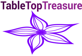 Table Top Treasure of Dorset - A Wonderful Range Of Events Throughout Dorset