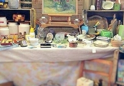 Shabbytique -  A Series Of Pop Up Brocante Fairs In The Beautiful Villages Of Berkshire And Buckinghamshire