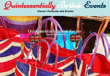 Quintessentially British Events - The Start Of The Show Season Is Nearly Upon Us